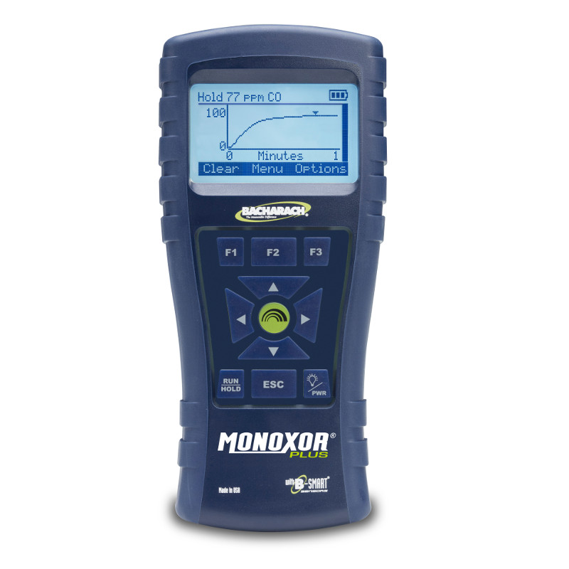 Bacharach Gas Monitors