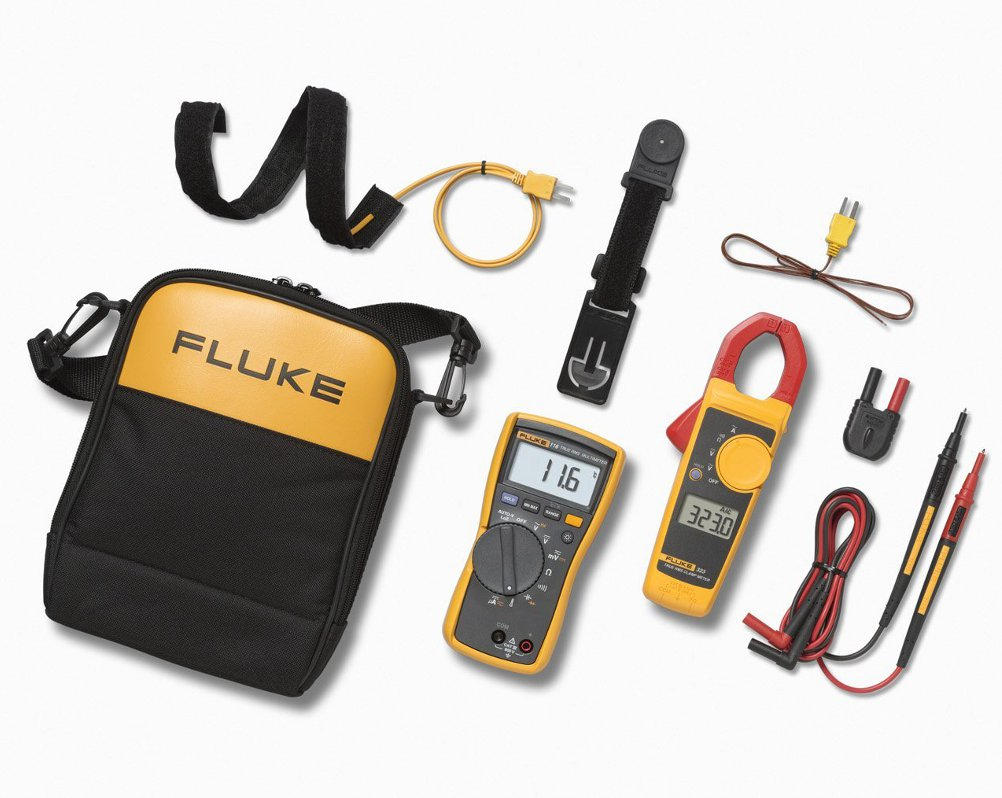 Fluke Test Equipment | Instrumentation2000