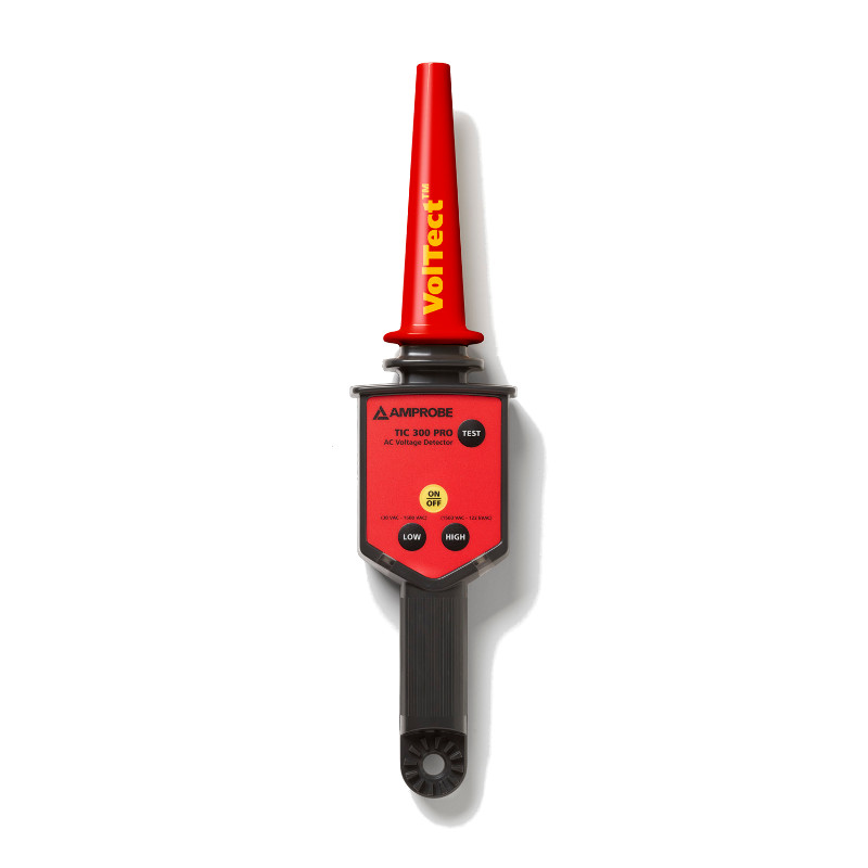 High Voltage Grounding Stick : Electrical test instruments instrumentation