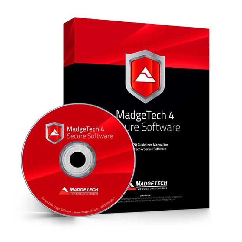 MadgeTech Software