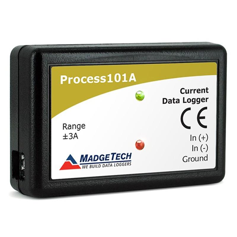 MadgeTech Current & Voltage Loggers