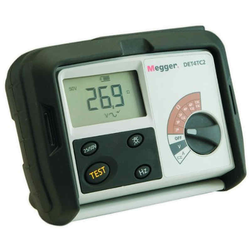 Megger Electrical Test Equipment