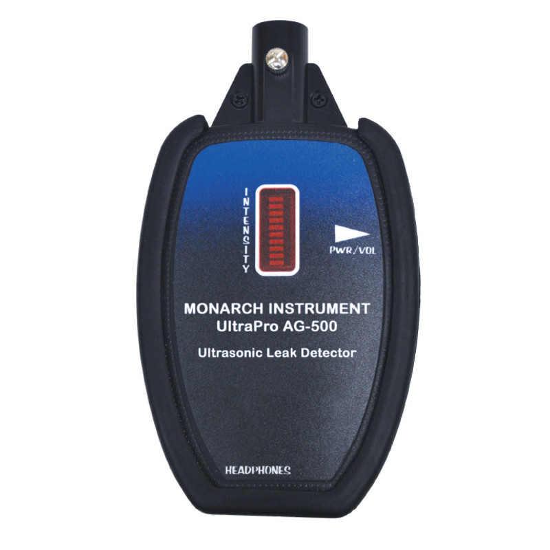 Monarch Leak Detectors