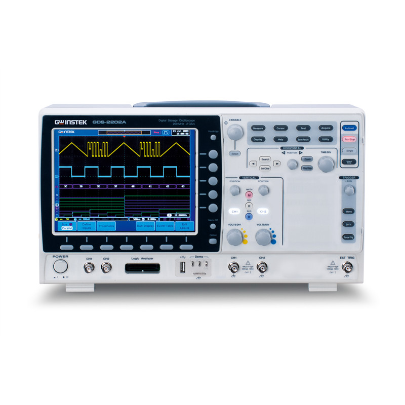 Electronic Test Instruments : Electronic bench test instruments instrumentation