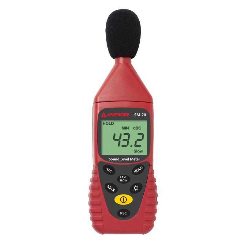 Sound Level Meters