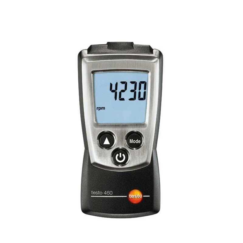 Testo Tachometers and Stroboscopes