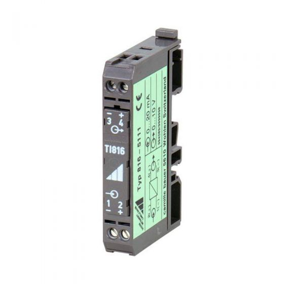 Sineax Model TI-816 Low Cost Loop Signal Isolator