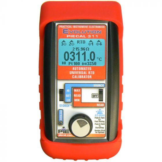 PIECAL 311 Automated RTD Calibrator