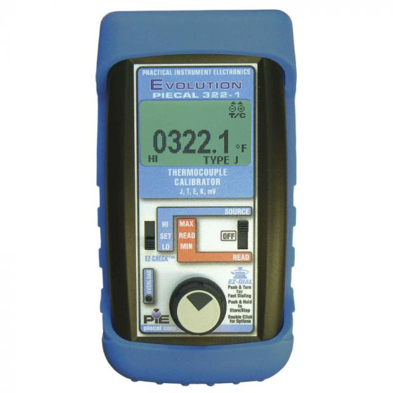 PIECAL 322-1 Automated Thermocouple Calibrator