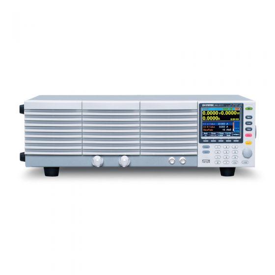 GW Instek PEL-3111 1050W Programmable DC Electronic Load