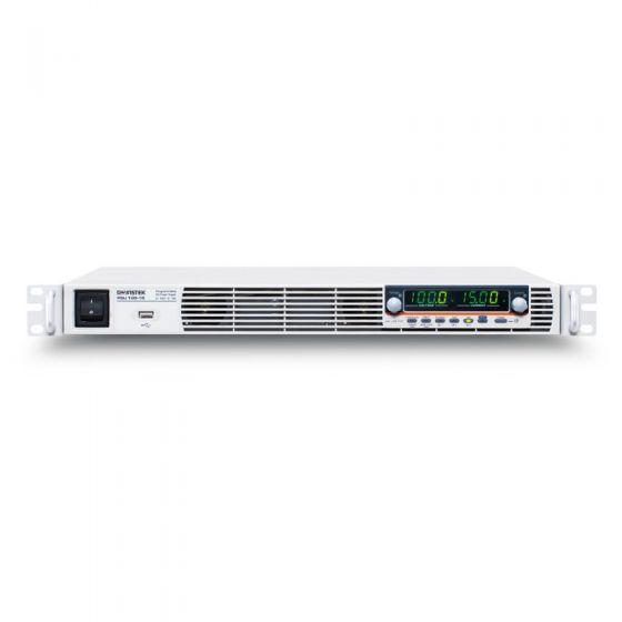 GW Instek PSU 600-2.6 600 Volt 2.6 Amp DC Power Supply