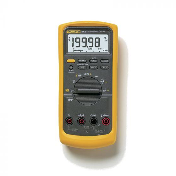 Fluke 87-5 True RMS Digital Multimeter