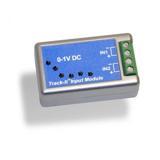 Monarch Track-It DC Voltage & Current Module