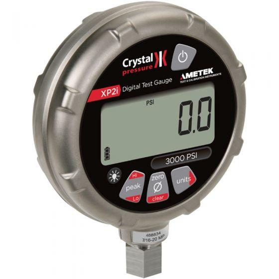 Crystal Engineering XP2i Digital Pressure Gauge