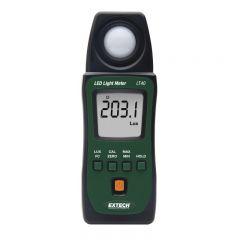 Extech LT40 LED Light Meter LT40