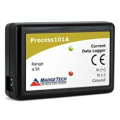 MadgeTech Process101A DC Current Data Logger Process101A