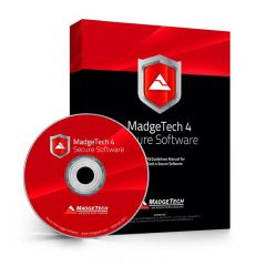 MadgeTech 4 Secure Data Logging Software and IQ/OQ/PQ Validation Package MadgeTech-4-Software