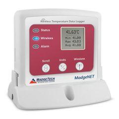 MadgeTech RFTemp2000A Wireless Temperature Data Logger RFTemp2000A
