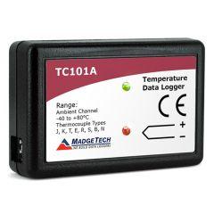 MadgeTech TC101A Thermocouple Data Logger TC101A