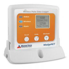 MadgeTech RFPulse2000A Wireless Pulse Data Logger RFPulse2000A