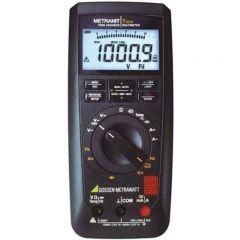 GMC Instruments METRAHIT Technological Multimeter METRAHIT TECH