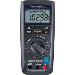 GMC Instruments METRAHIT AM PRO Professional Multimeter (M242A) M242A