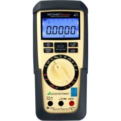 GMC Instruments METRAHIT OUTDOOR TRMS SYSTEM Multimeter (M240O) M240O