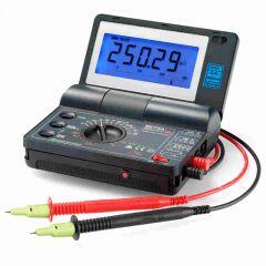GMC Instruments METRAPORT 40S Digital Multimeter METRAport 40S