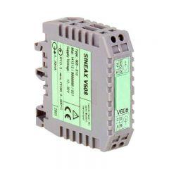 Sineax V608 Temperature Transmitter 608-810