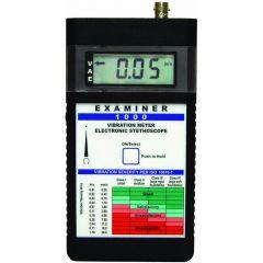 Monarch Examiner 1000 Vibration Meter Examiner 1000