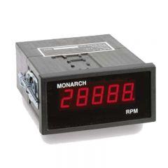 Monarch ACT-1B Panel Mount Tachometer ACT-1B