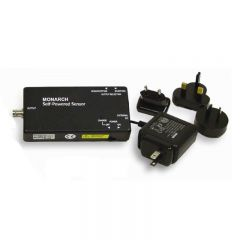 Monarch SPSR Series and Smart Laser Sensor SPSR