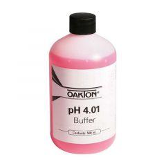 Oakton 4.01 pH Buffer Calibration Solution 4.01 pH
