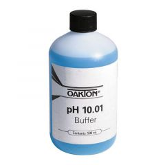 Oakton 10.00 pH Buffer Calibration Solution 10.00 pH
