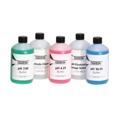Oakton pH Assorted Buffer Solution Pack WD-05942-15