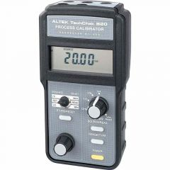Altek TechChek 820 Process Calibrator - DISCONTINUED Altek-820