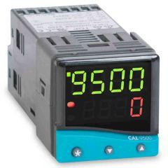 CAL Controls 9500P Single Loop Temperature Controller CAL9500P