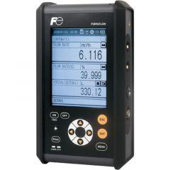 Fuji Electric Portaflow-C Ultrasonic Flow Meter - DISCONTINUED FSCS10A2-00