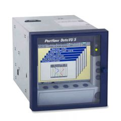 Partlow DataVU 5 Recorder & Data Acquisition System - DISCONTINUED DataVU5