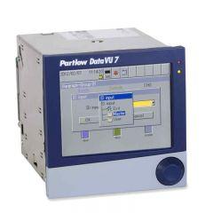 Partlow DataVU 7 Recorder & Data Acquisition System DataVU7