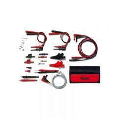 Pomona 5677B Deluxe Multi-Use Electronic DMM Maxi Kit 5677B