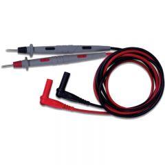 Pomona 5672A Basic Electronic DMM Test Lead Kit 5672A