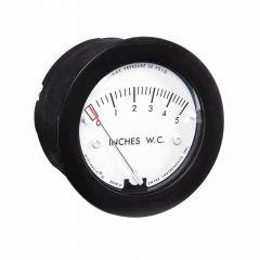 Dwyer Minihelic II Differential Low Pressure Gauge MHII