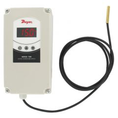 Dwyer TSW Weather Proof Electronic Temperature Switch TSW