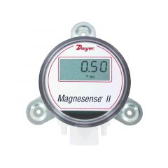 Dwyer Series MS2 Magnesense® II Differential Pressure Transmitter MS2