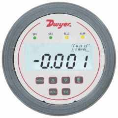 Dwyer DH3 Digihelic® Differential Pressure Controller DH3