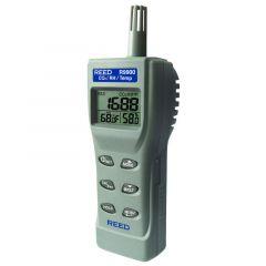 Reed Instruments R9900 Indoor Air Quality Meter R9900