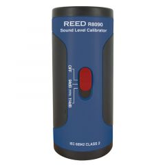 Reed Instruments R8090 Sound Level Calibrator R8090