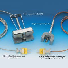 Newport MP Magnetic Surface Thermocouple Temperature Probe MP