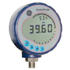 GE Druck DPI 104 Digital Pressure Gauge DPI104